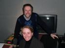 Mark Breslin & David Bray