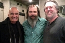 David, Chris & Steve Earle_1